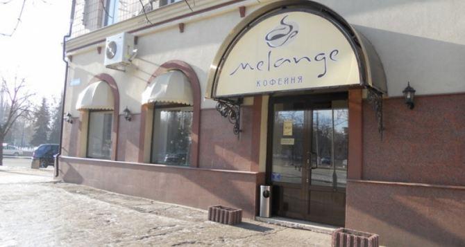 Празднование Нового года в кафе Луганска обойдется в среднем в 2,5 тыс. руб. на человека