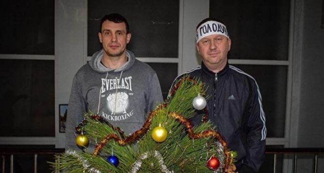 В Днепропетровской области  седьмые сутки продолжается голодовка двух шахтеров