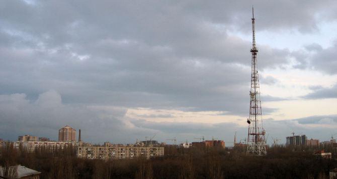 18января выключат вещание телевизионного канала «Луганск— 24»