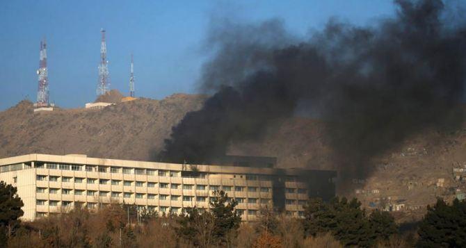 Среди украинцев погибших в Кабуле было две женщины
