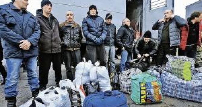 Новый обмен удерживаемыми лицами может состояться до конца зимы— Кобцева