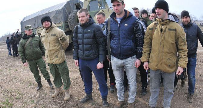 Проводим не мобилизацию, а сборы резервистов— военный комиссар ЛНР