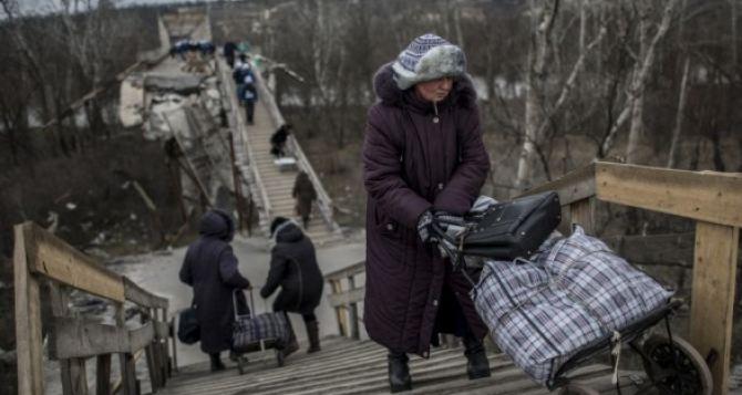 Перечень товаров и их объем который человек может провести через  Перечень товаров и их объем который человек может провести через украинские контрольные пункты въезда выезда