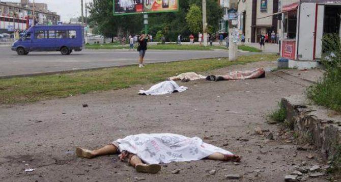 ООН назвала конфликт в Донбассе одним из самых кровопролитных со Второй мировой войны