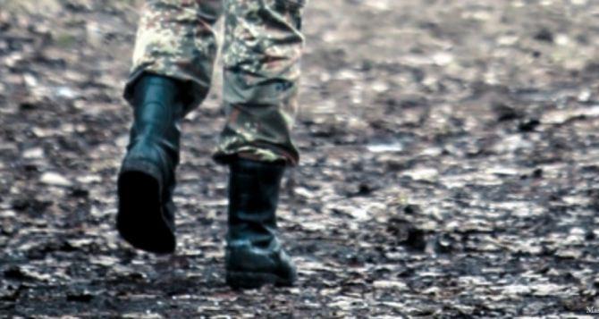 С 1 по 31марта в Украине будут искать дезертиров