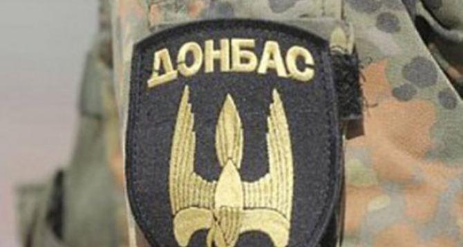 Убийц семьи кума Януковича «нашли» врядах одного избатальонов