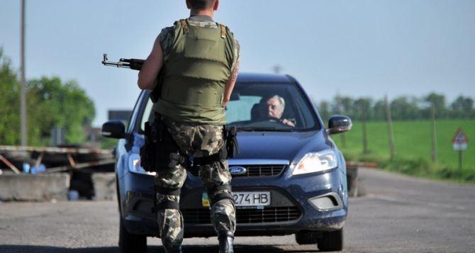 Как будут ограничивать конституционные права человека на Донбассе рассказали в Генштабе Украины