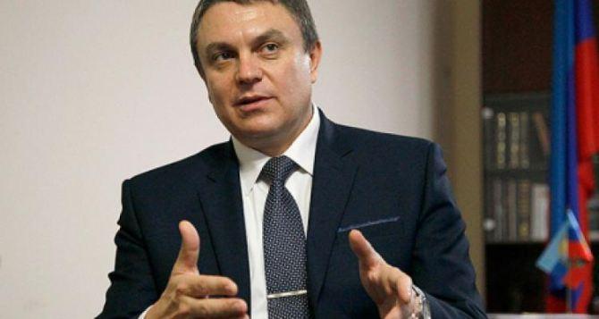 В Луганске заявили, что готовы к прямым переговорам с Киевом