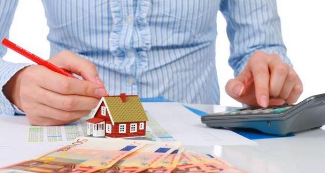 Банкам разрешили давать ипотеку и кредиты предпринимателям в зоне АТО на Донбассе