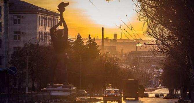 Фотографии Луганска: как выглядит сейчас город или Луганск глазами жителей города (фото)