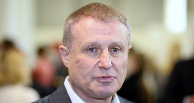 Григорий Суркис: Хотелосьбы, чтобы футбол вернулся в Донецк и Луганск как можно скорее
