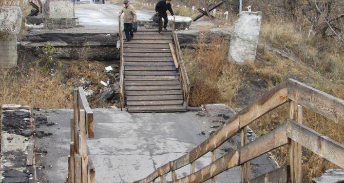 Пункт пропуска в Станице Луганской за сутки пересекли 8420 человек
