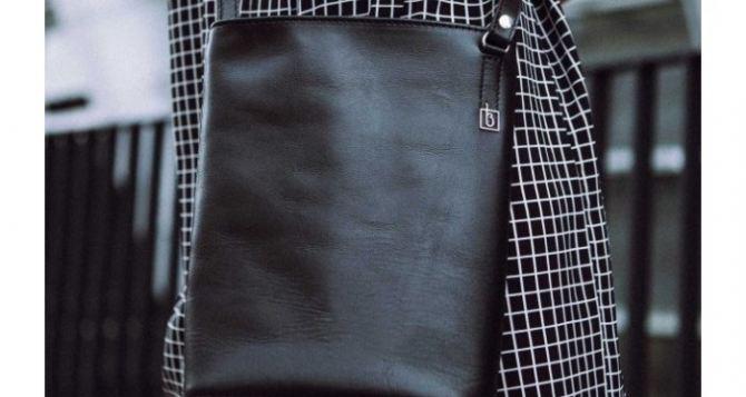 Женская сумка через плечо— воплощение стиля и непревзойдённого качества