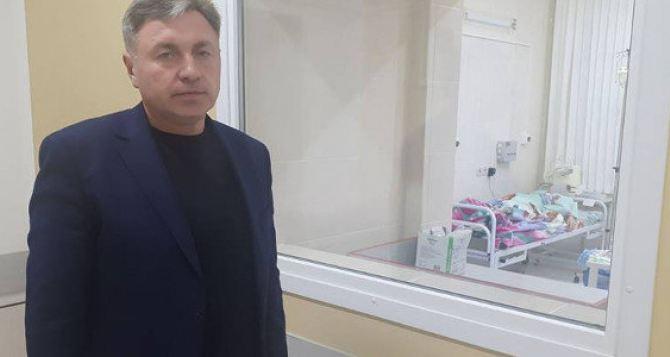 Стало известно о состоянии детей, получивших отравление, в Северодонецке