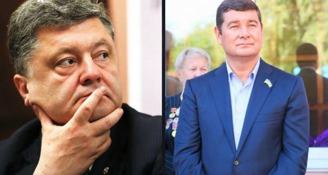Зачем Порошенко «постоянно поддерживает войну»,— мнение
