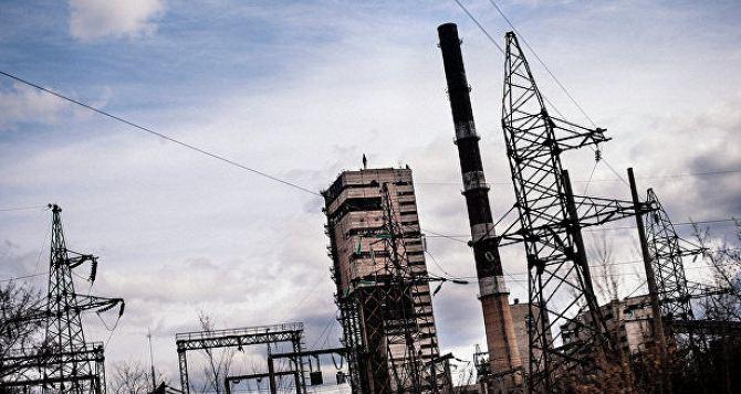 В ЛНР восстановят поврежденные ЛЭП и построят новую