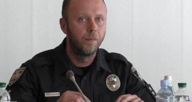 На Донбассе создадут 106 дополнительных полицейских патрулей