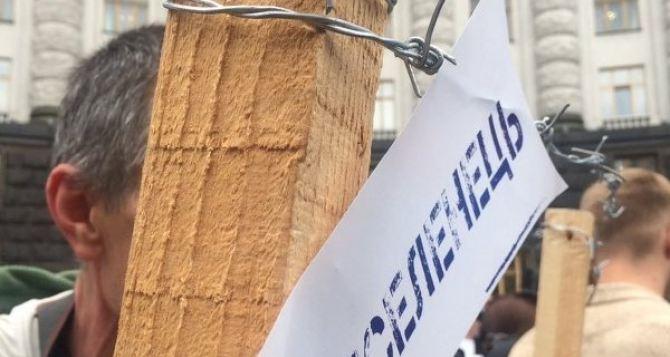 Имитация реинтеграции: Эксперты обсудили политику возвращения Донбасса