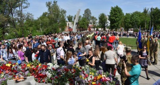 В Северодонецке заявили о факте запугивания радикальными группировками местного населения