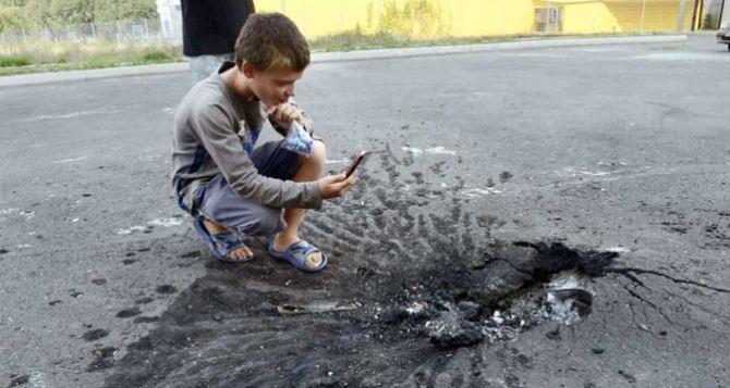 Ребенок войны: как получить такой статус детям, пострадавшим от военных действий на Донбассе