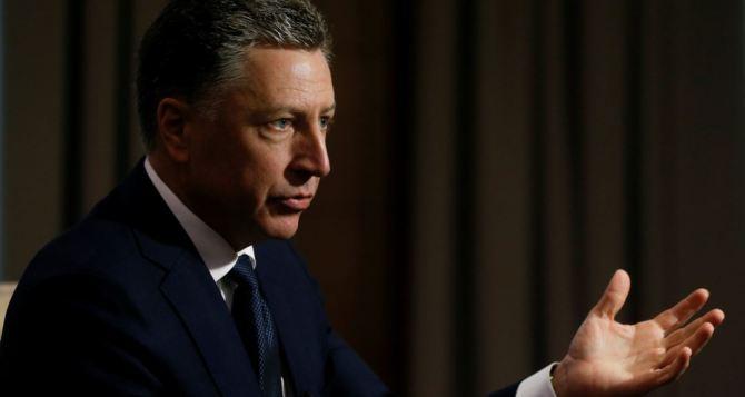 Волкер уже прилетел в Украину, но его «новые полномочия» в Госдепе назвали ложью