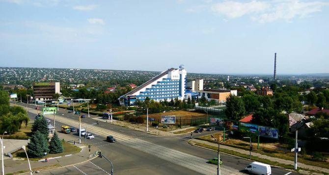 Майский Луганск на фото жителей города— фотоотчёт