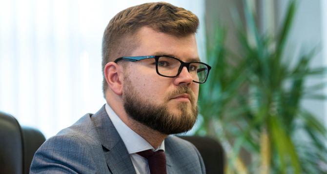 Глава «Укрзализныци»: потеря «Лугансктепловоза» стала катастрофической для транспортного сектора Украины