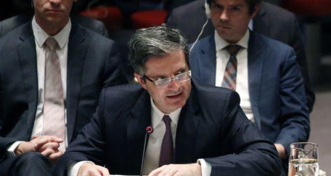 Франция и Германия выступают с инициативой воплощения конкретных мер для улучшения жизни на Донбассе