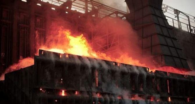 В ЛНР восстановили энергомост который позволит запустить производство на Алчевском меткомбинате и Стахановском заводе ферросплавов