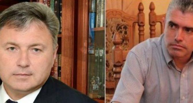 У Нацагентства по предотвращению коррупции есть претензии к чиновнику курирующему автодороги Луганской области и к его начальнику— губернатору Луганщины