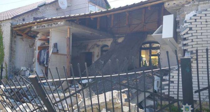 В Харькове умерла вторая пострадавшая от взрыва бытового газа в Лисичанске