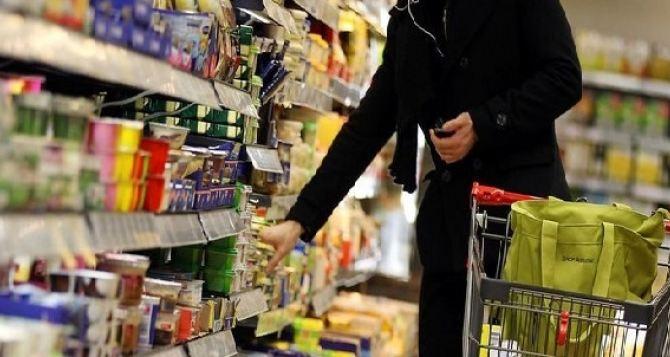 В Луганске заявили, что сливочное масло, вареная колбаса, творог и свинина у них дешевле, чем в Северодонецке