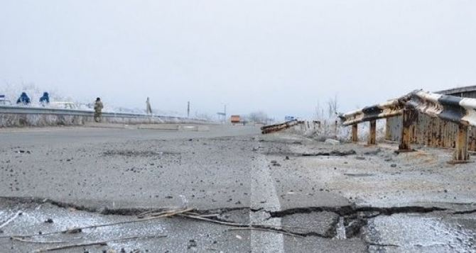 Чернухинский путепровод восстановят в октябре-ноябре