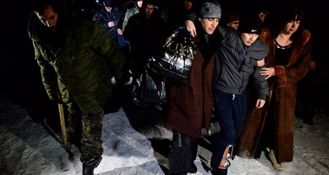 Заявления Ирины Геращенко о ходе и результатах переговоров по обмену пленными не соответствуют действительности,— мнение