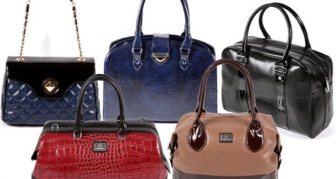 Как выбрать женскую сумку: цвет, форма, объем, бренд