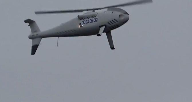 Генштаб ВСУ заявил, что будет сбивать любые летательные аппараты над украинскими военными объектами