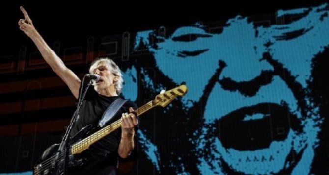 Основатель группы Pink Floyd Роджер Уотерс заявил, что в ситуации на Украине виноваты США и лично Виктория Нуланд