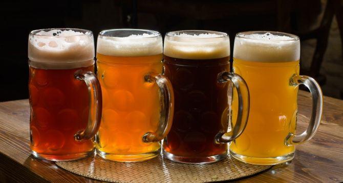 В Попасной состоится фестиваль пива