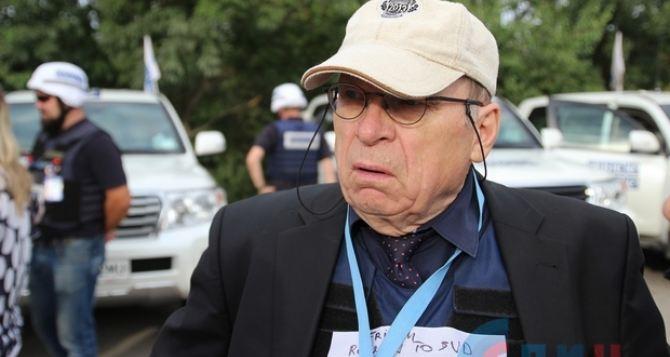 Всамопровозглашенной ЛНР решили передать Украине 44 заключенных