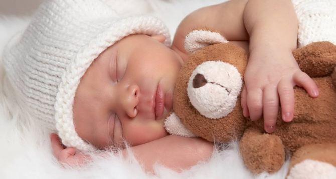 73 ребенка родились в Луганске на прошедшей неделе