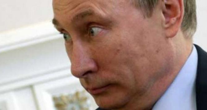 Инсайд из Кремля: Донбасс поменяют на Крым