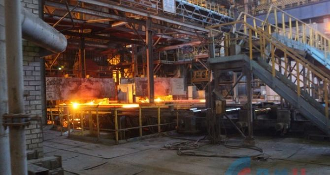 Алчевский металлургический комбинат объявили банкротом