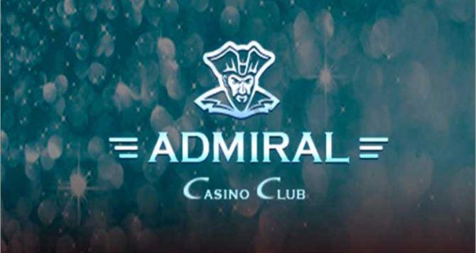 Игра на деньги в казино Admiral