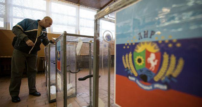 Предстоящие выборы в ЛНР не противоречат Минским соглашениям— наблюдатель из Нидерландов