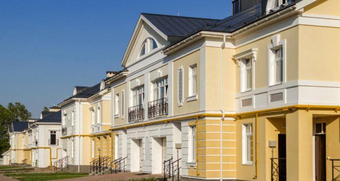 Жилищный комплекс В«АлександровскийВ» в Пушкине