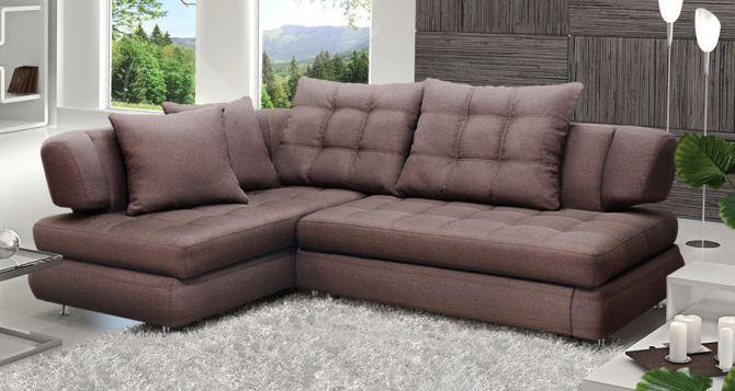 Угловые диваны: правила выбора