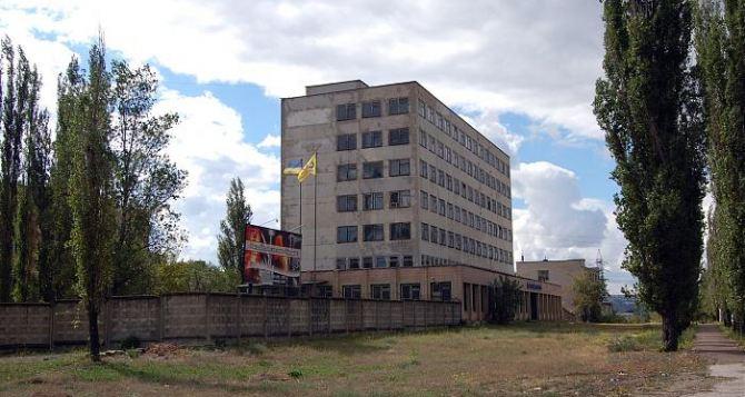 Северодонецкое предприятие попало под санкции РФ, потому что у него на счету миллиарды долларов,— ЛОВГА