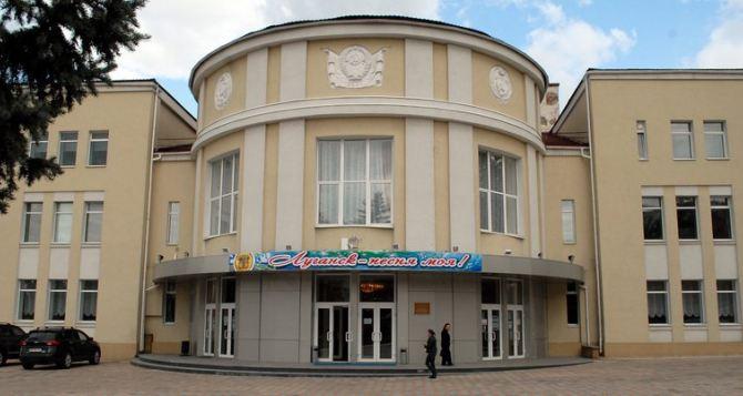 Российские поп-артисты подарят луганчанам концерт 24ноября