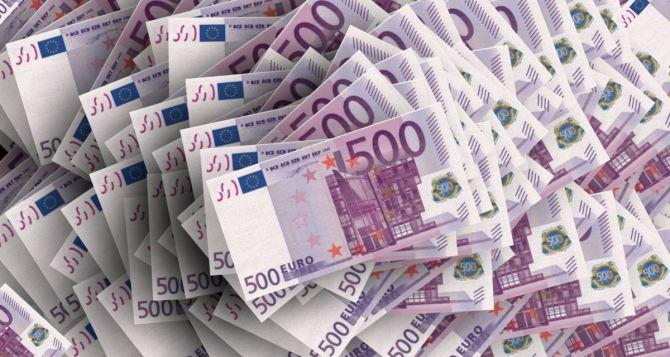 Луганской и Донецкой области Европа выделяет 50 млн евро. Кому пойдут эти деньги?