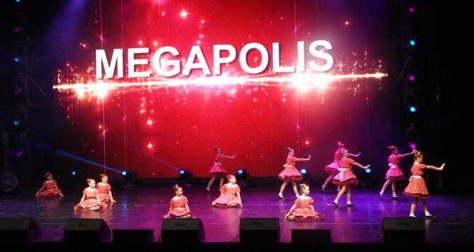 Луганские танцоры привезли призовые места с Международного фестиваля танца «Мегаполис»